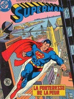 Superman & Batman # 4