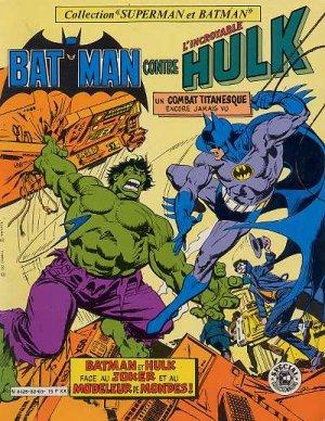 Superman & Batman # 5