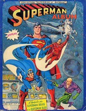 Superman & Batman # 6