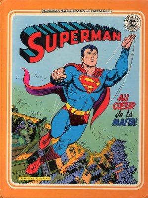 Superman & Batman # 7
