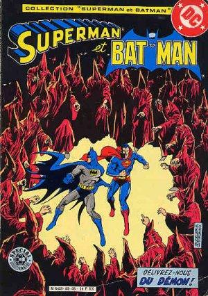 Superman & Batman # 10