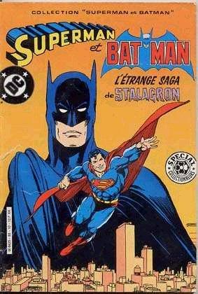 Superman & Batman # 11
