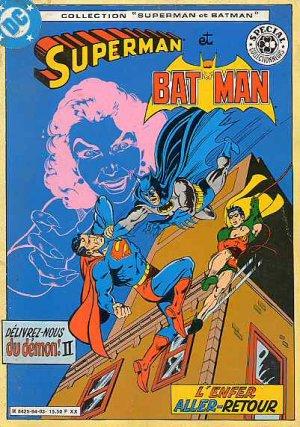 Superman & Batman # 12