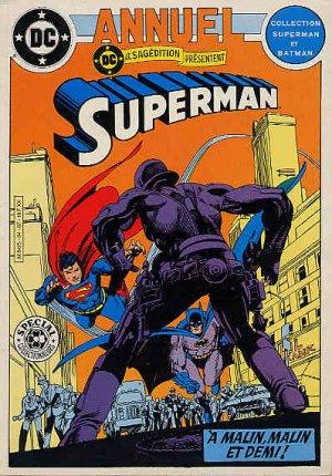 Superman & Batman # 13