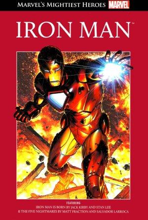 Le Meilleur des Super-Héros Marvel # 6