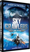 The Sky Crawlers édition simple