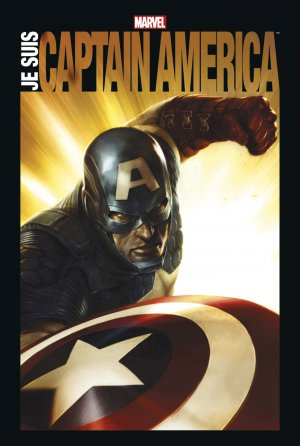 Captain America Comics # 1 TPB hardcover (cartonnée)