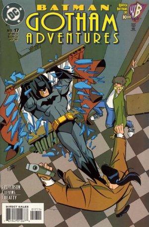 Batman - The Gotham Adventures # 17 Issues