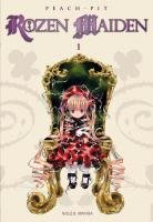 Rozen Maiden édition Simple