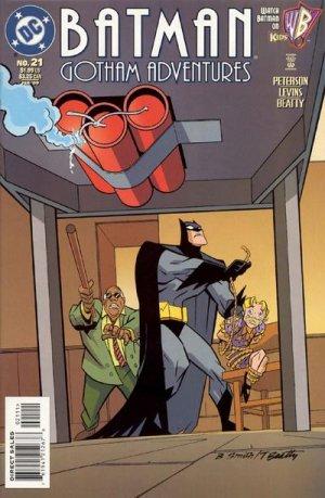 Batman - The Gotham Adventures # 21 Issues