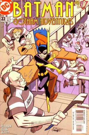 Batman - The Gotham Adventures # 22 Issues