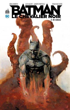 Batman, Le Chevalier Noir T.4