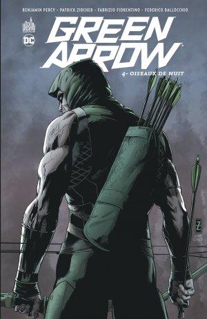 Green Arrow T.4
