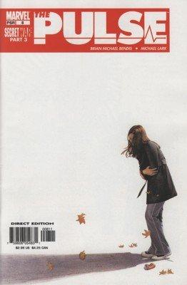 Jessica Jones - The Pulse # 8 Issues (2004 - 2006)