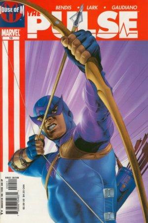 Jessica Jones - The Pulse # 10 Issues (2004 - 2006)