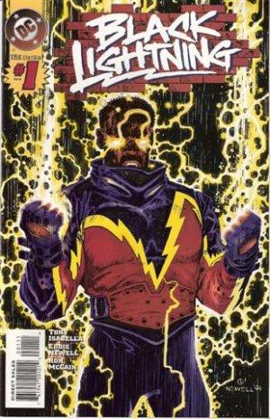 Black Lightning édition Issues V2 (1995 - 1996)