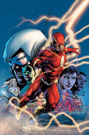 Flash # 50 Issues V4 (2011 - 2016) - The New 52