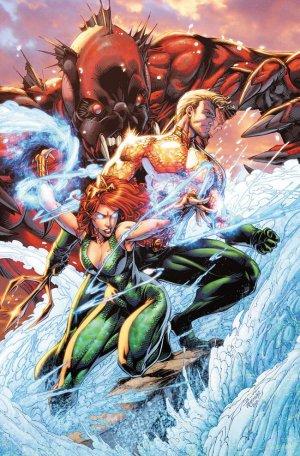 Aquaman # 50 Issues V7 (2011 - 2016) - The New 52