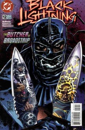 Black Lightning 12