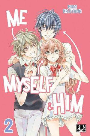 Me, myself & him T.2