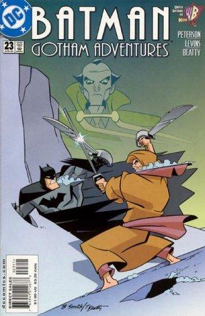 Batman - The Gotham Adventures # 23 Issues