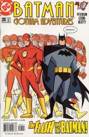 Batman - The Gotham Adventures # 25 Issues