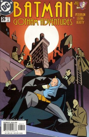 Batman - The Gotham Adventures # 26 Issues