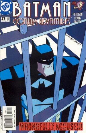 Batman - The Gotham Adventures # 27 Issues