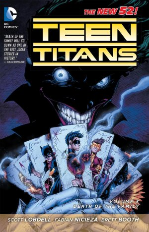 Batman # 3 TPB softcover (souple) - Issues V4