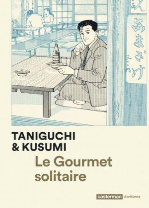 Le Gourmet Solitaire édition Réédition