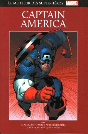 Le Meilleur des Super-Héros Marvel # 7