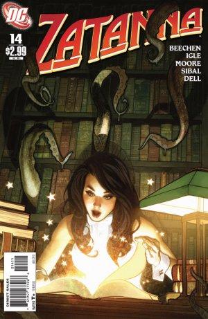 Zatanna # 14 Issues V2 (2010 - 2011)