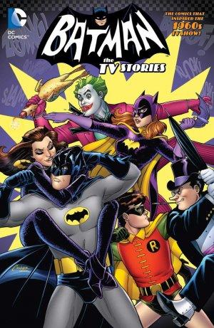Batman '66 - The TV Stories édition TPB softcover (souple)