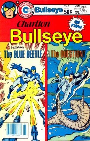 Charlton Bullseye édition Issues (1981 - 1982)