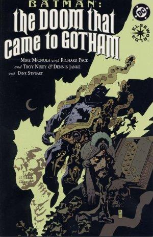 Batman - La Malédiction Qui s'Abattit Sur Gotham # 2 Issues (2000 - 2001)
