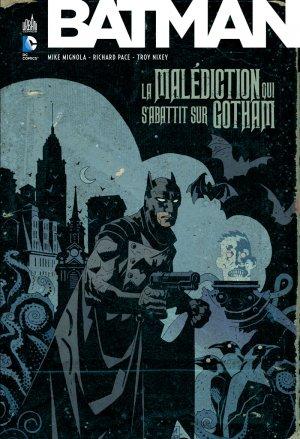 Batman - Legends of the Dark Knight # 1 TPB hardcover (cartonnée)