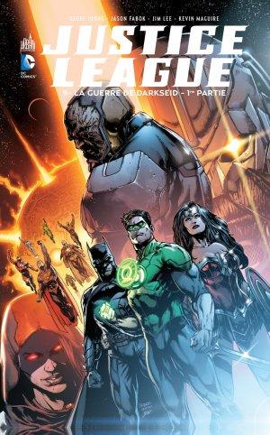 Justice League T.9