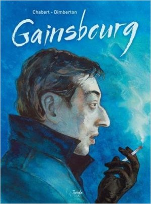 Gainsbourg (Chabert) édition Simple