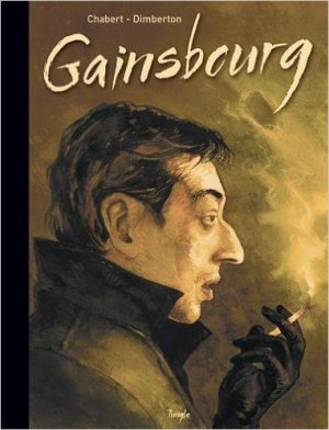 Gainsbourg (Chabert) édition Deluxe