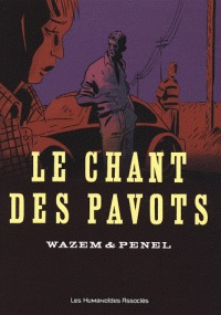 Le chant des pavots édition Simple