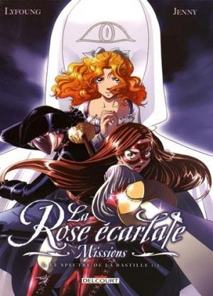 La Rose écarlate - Missions édition 48 BD 2016