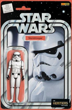 Star Wars # 7 Kiosque V1 (2015 - 2017)