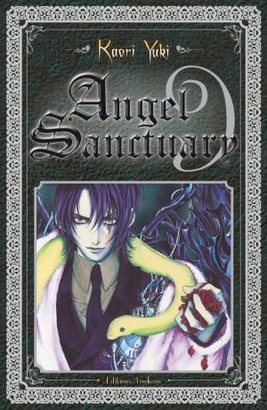 Angel Sanctuary 9