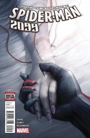 Spider-Man 2099 9