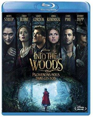 Into the Woods, Promenons-nous dans les bois édition Simple