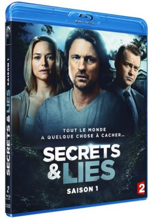 Secrets and Lies édition Simple