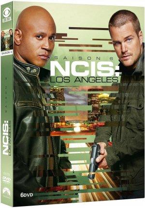 NCIS : Los Angeles # 6