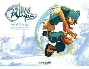 Wakfu - Making of édition Simple