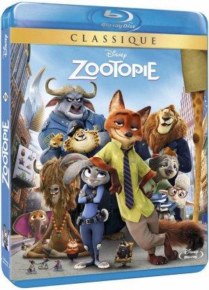 Zootopie édition Simple