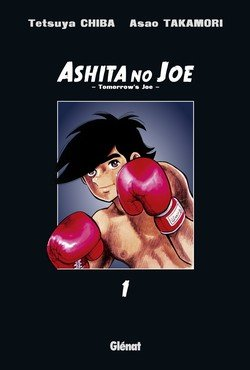 Ashita no Joe édition Simple